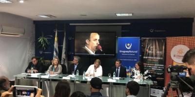 """Peña: El Festival Minas y Abril tendrá una """"grilla increíble"""""""