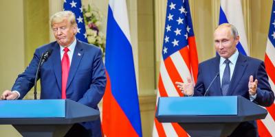 """EE.UU. tilda de """"amenaza directa"""" el despliegue de tropas rusas en Venezuela"""