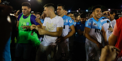 Racing Club se consagró campeón de la Superliga argentina