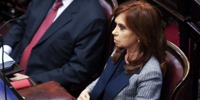 Justicia argentina rechaza pedido de Florencia Kirchner para quedarse en Cuba