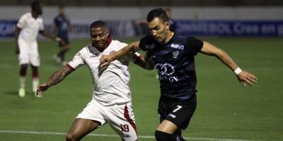 Cerro definirá su serie de la Sudamericana en Montevideo