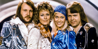ABBA espera lanzar una de sus dos nuevas canciones entre setiembre y octubre