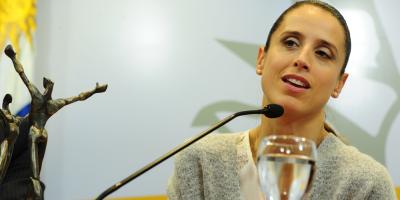 """Riccetto se retirará del Ballet del Sodre en diciembre con """"Manon"""""""