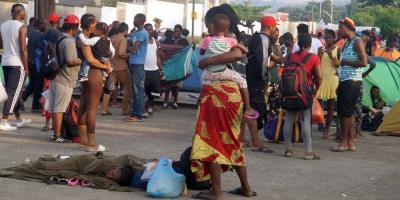 Más de 700 muertos por el ébola en la República Democrática del Congo