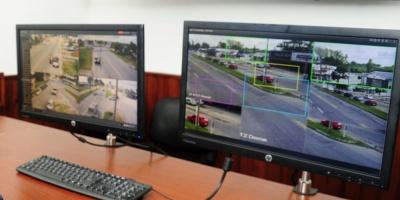 Inauguran 32 cámaras de videovigilancia en Colonia Valdense