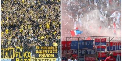 El clásico del fútbol uruguayo irá por primera vez al estadio de Peñarol