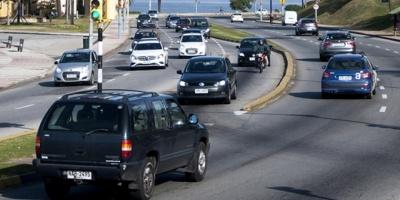 Autos del SUCIVE comenzarán en los próximos días a fiscalizar deudas de patentes en todo el país