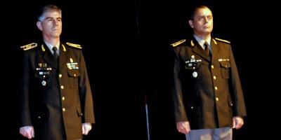 Con la presencia de Vázquez asume este lunes el nuevo comandante en jefe del Ejército