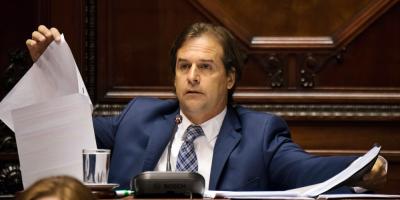 Lacalle Pou presentará programa de gobierno y plan de ahorro de USD 900 millones por año