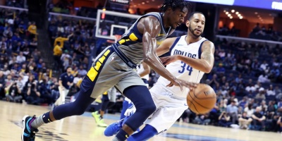 Warriors, mejor marca en el Oeste; Nets y Magic aseguran playoffs en el Este