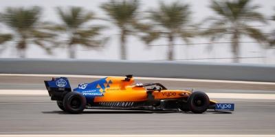 """Sainz: """"Será un fin de semana especial, porque es la carrera 1.000 de la F1"""""""