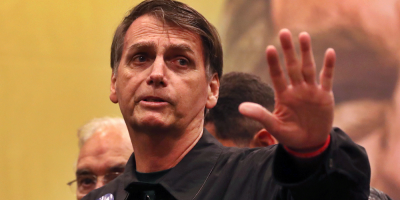 Bolsonaro tiene la peor evaluación después de 3 meses de gobierno en Brasil