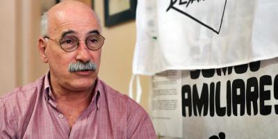 Familiares de desaparecidos: El Ejército habla como si se siguiera en dictadura
