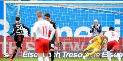 Bayern estrena liderato con visita al Fortuna Düsseldorf