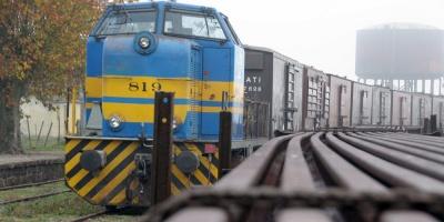 Movimiento rechaza las declaraciones del ministro Rossi sobre Ferrocarril Central