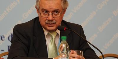 Falleció ex-ministro de Defensa Jorge Menéndez