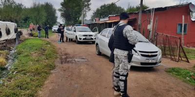 Un total de 11 personas fueron detenidas tras operativo en Toledo