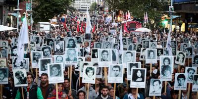 """Realizaron manifestación """"en contra de la impunidad"""""""