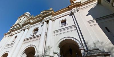 Cristianos inician celebraciones por la Semana Santa el domingo