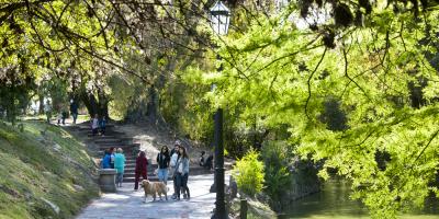 Intendencia propuso varios paseos que se pueden realizar en la semana