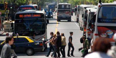 Rigen las disposiciones por días festivos en el transporte colectivo