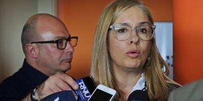 Presidenta de Ancap será convocada al Parlamento para explicar balance anual