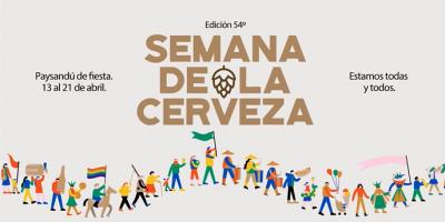 La Semana de la Cerveza aclara que no acepta stands para manifestaciones políticas