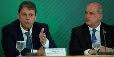 El Gobierno brasileño anuncia medidas para prevenir paro de camioneros