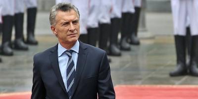 El presidente argentino suspende el viaje que iba a hacer a Francia y Bélgica