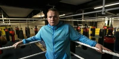 Muere al ser tiroteado en Edimburgo el boxeador y actor de Trainspotting Bradley Welsh