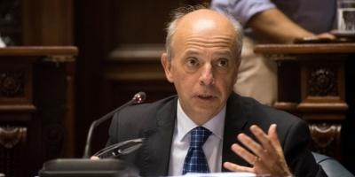 El nacionalista Javier García citará al parlamento a los asesores legales de los generales destituidos tras el caso Gavazzo