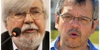 Bonomi y Leal comparecerán ante el Parlamento por las cifras de los delitos