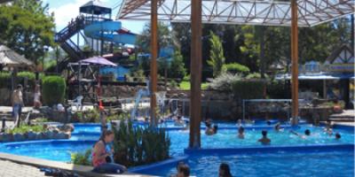 Destacan un importante movimiento de turistas en Salto