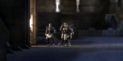 """""""Final Fantasy XII"""", un clásico que vuelve remasterizado para Switch"""