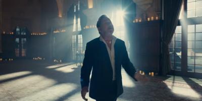 """Ricardo Montaner presenta su nuevo single y video """"No me hagas daño"""""""
