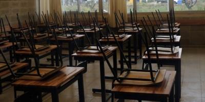 Estudiantes ocupan el Centro Regional de Profesores de Rivera