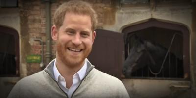 Gran Bretaña celebra el nacimiento del hijo de Meghan y el príncipe Harry