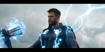"""""""Avengers: Endgame"""" continúa su marcha triunfal en Estados Unidos"""