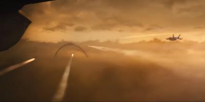 Estrena Godzilla II: El rey de los monstruos