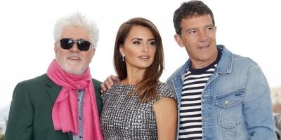 Penélope Cruz reina en la alfombra roja de Cannes