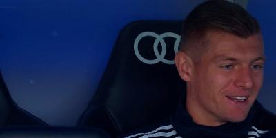 Toni Kroos amplía su contrato hasta junio de 2023