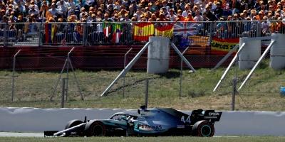 El equipo Williams incorpora a la británica Chadwick como pilota de pruebas