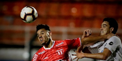 Copa Sudamericana: River - Colón: en vivo on line