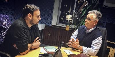 """Raúl Viñas: """"Las teorías conspirativas de Rossi solo existen en su cabeza"""""""