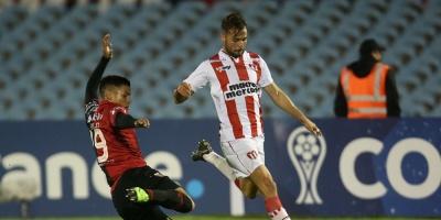 River Plate y Colón definirán todo en Santa Fe