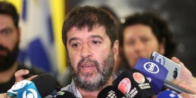 Pit-CNT solicitó una intervención directa de Presidencia de la República en el conflicto de MontevideoGas