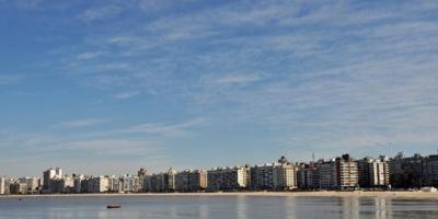 Ministros de Ambiente de Mercosur debaten sobre calidad del aire y transporte