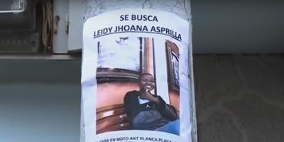 Hallan sin vida a futbolista de selecciones de Colombia que estaba desaparecida