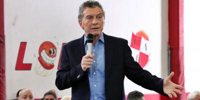 La actividad económica de Argentina cae el 6,8 % interanual en marzo