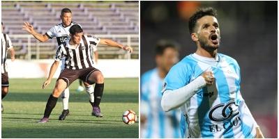 Wanderers y Cerro: Duelo de uruguayos por la Copa Sudamericana